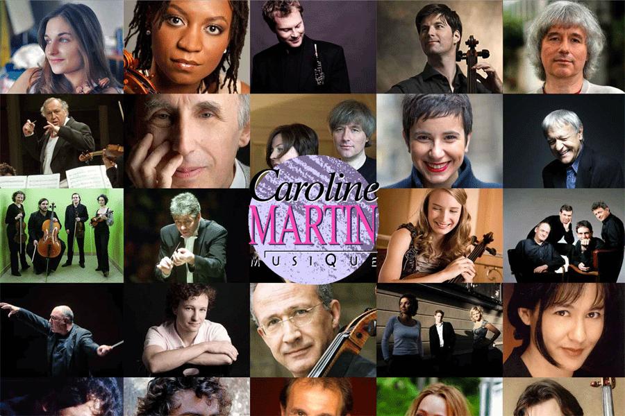 Caroline Martin Musique (v2)