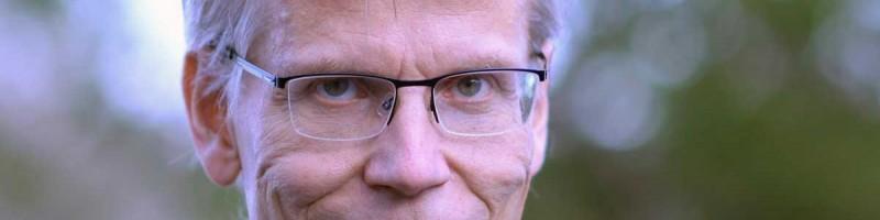 Martin Kulldorff: Być naukowcem...