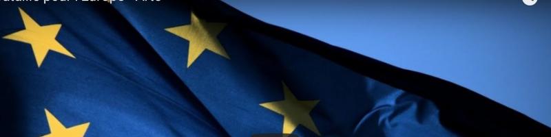 La bataille pour l'Europe