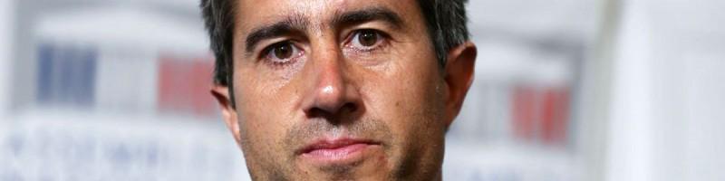 François Ruffin: César pour « Merci, patron! »