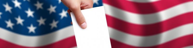 Système électoral aux Etats-Unis