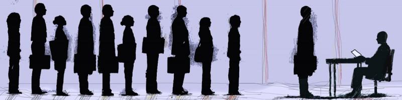 Taux de chômage dans les pays de l'UE